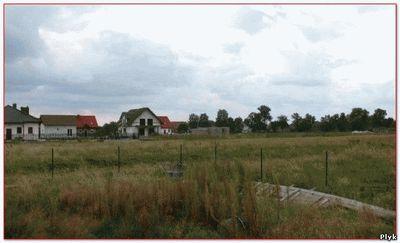 Глиник – польская аномальная зона