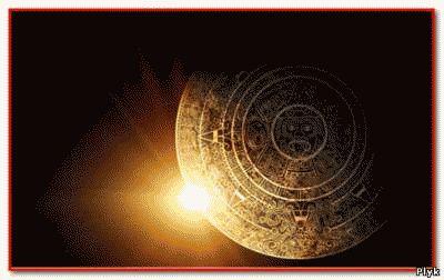 Гороскоп майя имел большое влияние на умы майя
