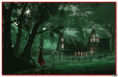 Пенсильванская колдунья убивала девочек, еще одна кровавая Мэри