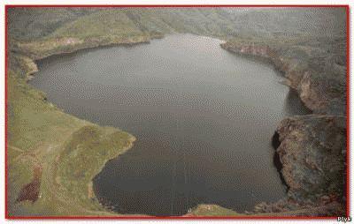 озеро - причина загадочных смертей