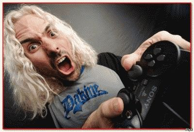 нелепая смерть геймеров