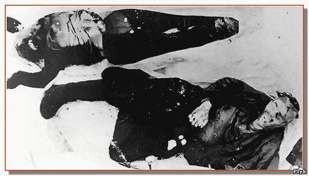 Дятловцы - тайна гибели. Что случилось на перевале Дятлова?
