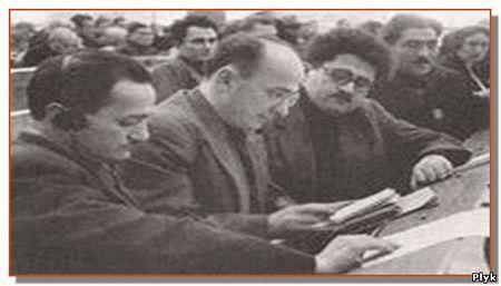 Архивы НКВД всебольше и больше шокируют<br /> людей. Сегодня очередная история из архива НКВД