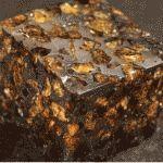 пкрвый метеорит