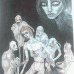 Рисунки людей с психическими отклонениями53