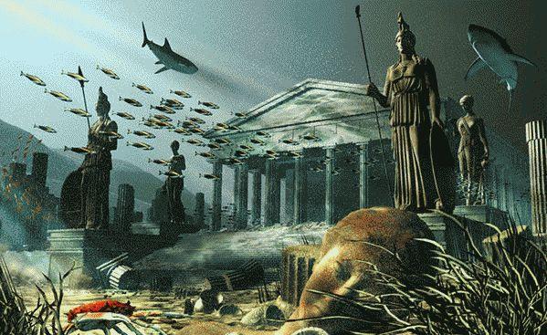 Побишая цивилизация