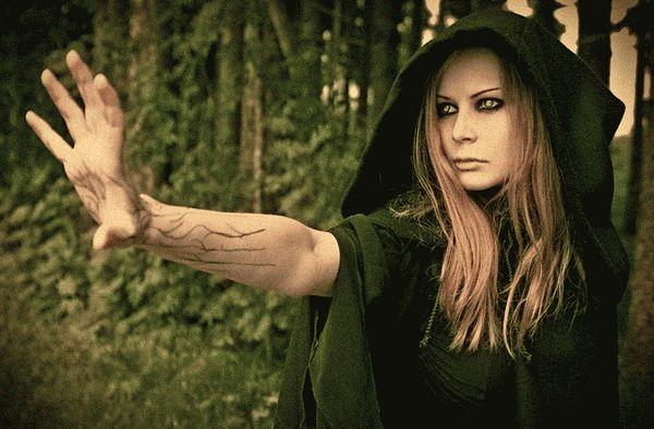 Мифы о ведьмах