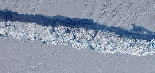 birth-of-iceberg