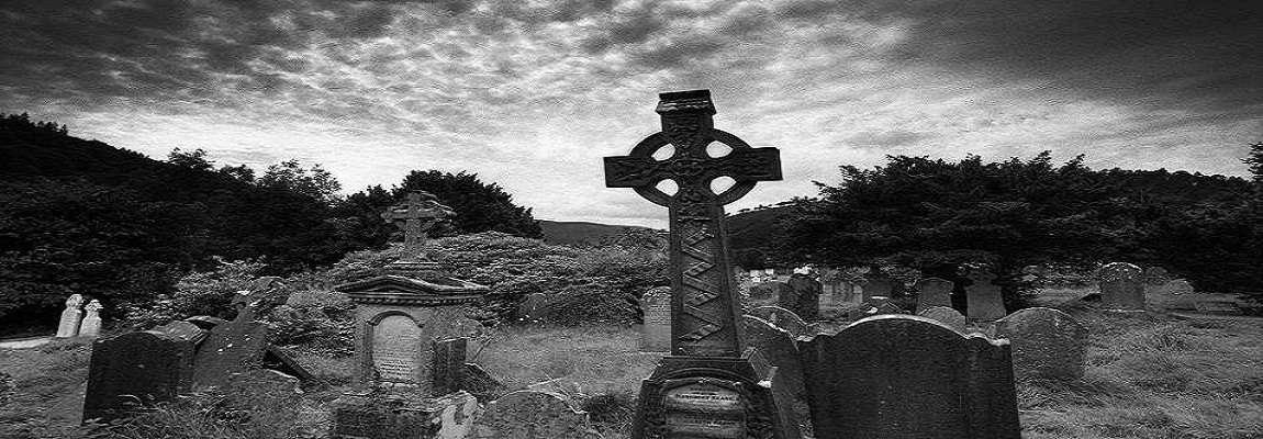Истории из жизни о призраках, мистика, приведениях
