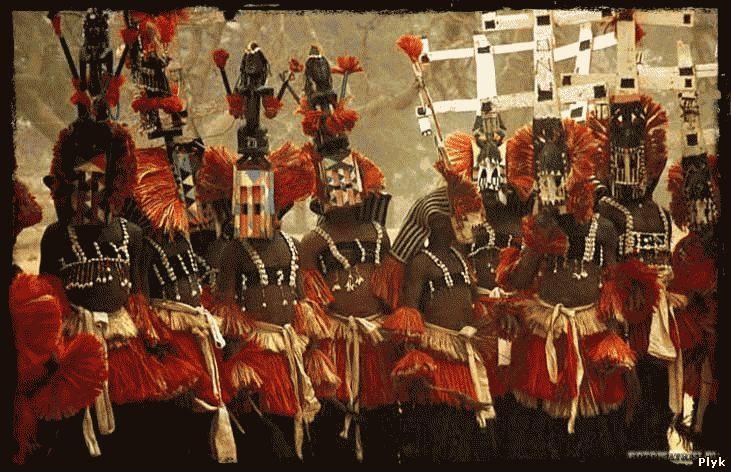 Очень интересная статья про Сириус звезда в которой предполагается предположение самая древняя цивилизация, племя Догонов