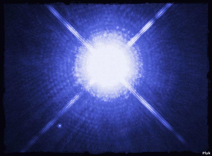 По мнению Догонов самая древняя цивилизация прибыла с Сириуса звезды. Племя уверены что являются потомками с Сириуса
