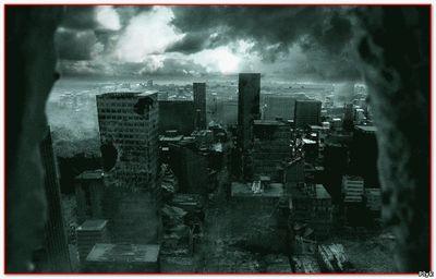 Историки уже не раз доказывали что мифы рассказывают о прошлом нашей планеты, но что можно сказать о конце света
