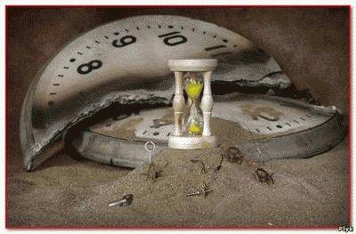 Провалы во времени не только аномалии, часто провалы во времени это воздействие НЛО непосредственно перед контактом. Вернее для человека в сознание время