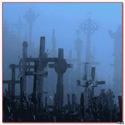 Мистические истории это то что привлекает людей. Мистические истории о кладбищах и прочем паранормальном