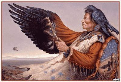 Роль бубна в жизненной практике шамана