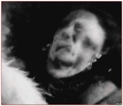 Странный фильм с призраками Возвращение в Вавилон
