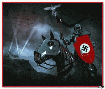 Солдаты-зомби фюрера