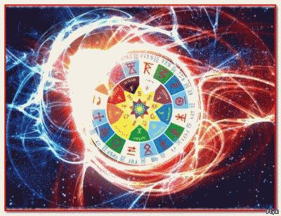Гороскоп майя состоит из 13 знаков