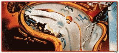 Физики связывают эффект дежавю со временем