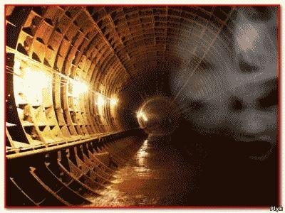 невероятные случаи в московском метро