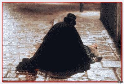 Джек Потрошитель безжалостно убивал своих жертв