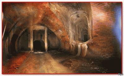 Ужасы подземелий встречаются все чаще