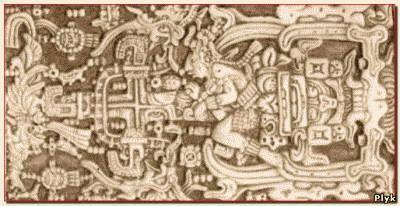 Были ли майя пришельцами – гибридами с DMT в крови?