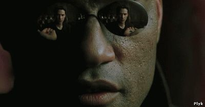 Матрица, обман, сон, жизнь