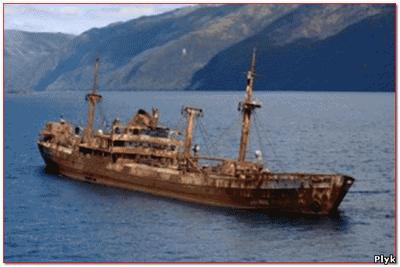 SS. Cotopaxi