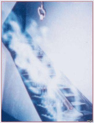 Паранормальная лестница