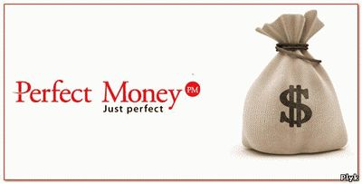 Обмен Perfect Money