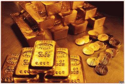 Вложение денег в золото, легки заработок