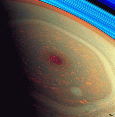 Фото Планета Сатурн