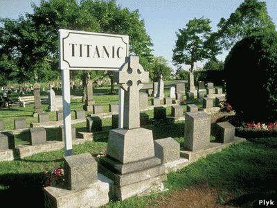 Кладбище Титатник