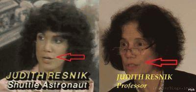 Джудит Резник