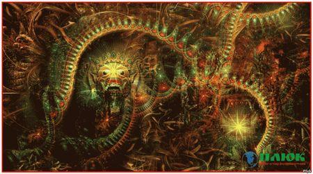 ДТМ называют молекула духа откывающей вота в дугой мир