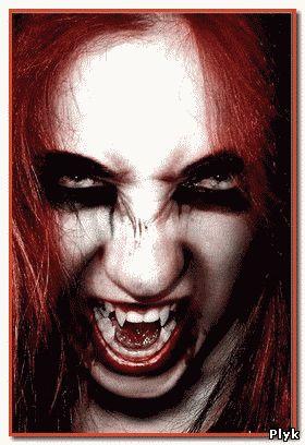 Вампиры это генетическое заболевание, которой заражают укусом