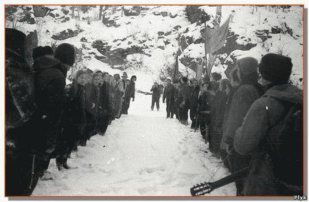 Перевал Дятлова былназван в честь Дятлова