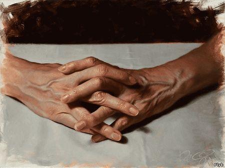 Искусство. Реалистичные гиперреализм картины от Robin Eley