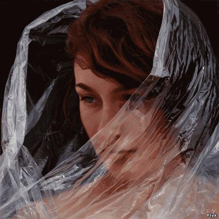 Реалистичные гиперреализм картины от Robin Eley