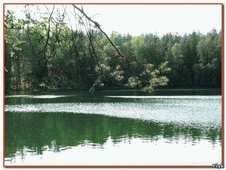 Аномальные озера. Рассказал лишь о двух аномальных водоемах России иближнего зарубежья Чертово озеро в Латвии