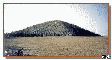 Строители пирамид - кто они?