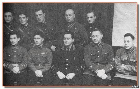 Тайны истории, тайны НКВД