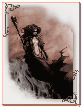Истории про ведьм