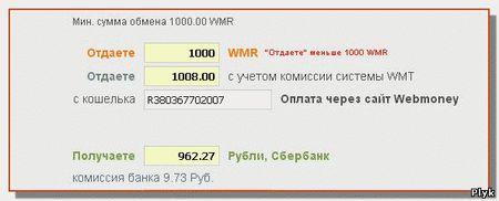 Тема Webmoney: перевод денег на карту. Именно о переводе денег сWebmoney и поговорим