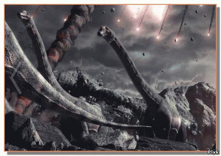 В статье «Гибель динозавров - это тайна» описан новый научный взгляд на гибель динозавров. Как погибли динозавры? Что убило их? Почему динозавры исчезли? Что способствовало их гибели?