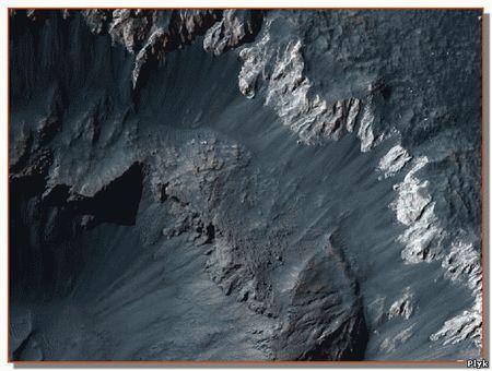 История Марса. Что скрывает Марс в своей истории. Ядерная война на Марсе