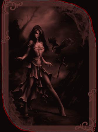 Истории проведьм. Ведьмы очень интересные персонажи эта история про салемских ведьм