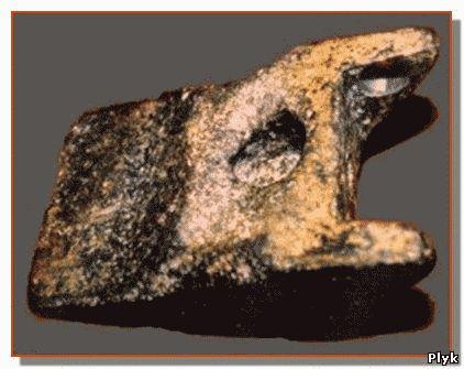 Древние артефакты становятся частью запретной археологии, которые заставляют пересмотреть нашу истории по новому, поэтому артефакты древности