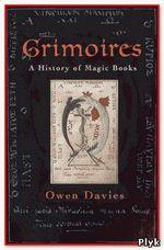 Оуэна Дэвиса История магических книг — реальных и вымышленных — от античности до современной поп-культуры